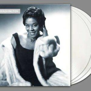 3 Classic Albums - Dinah Washington