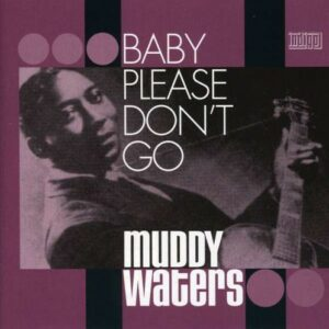Baby Please Don't Go - Muddy Waters