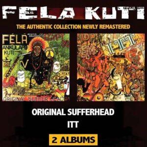 Original Sufferhead / ITT - Fela Kuti