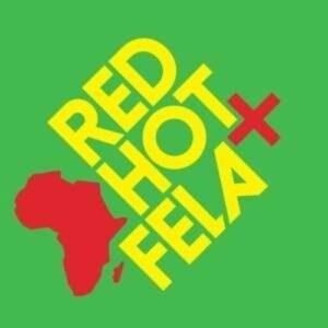Red Hot  Fela