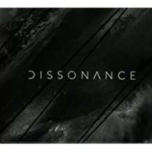 Dissonance - Valgeir Sigurosson