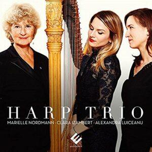 Harp Trio - Marielle Nordmann