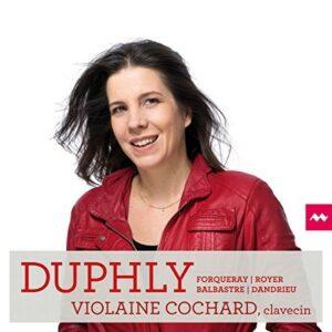 Duphly - Violaine Cochard