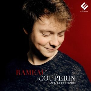 Rameau / Couperin - Clement Lefebvre