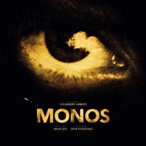 Monos (OST) (Vinyl) - Mica Levi