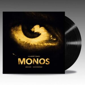 Monos (OST) - Mica Levi