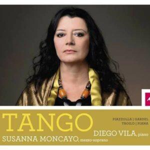 Tango - Susanna Moncayo
