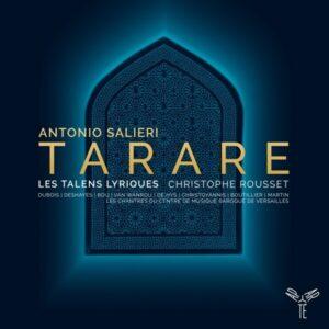 Antonio Salieri: Tarare - Les Talens Lyriques