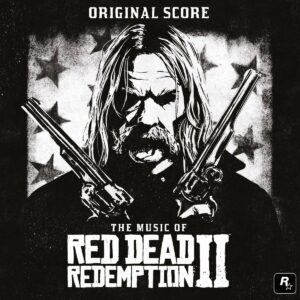 The Music Of Red Dead Redemption 2 (OST) (Vinyl)