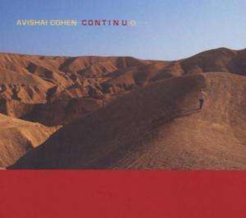 Continuo - Avishai Cohen