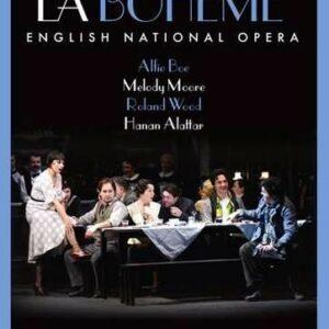 Puccini: La Bohème - English National Oper