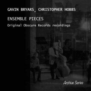 Hobbs: Ensemble Pieces
