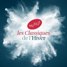 Musiq'3 Les Classiq De L'Hiver