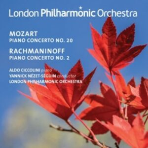 Mozart / Rachmaninov - Aldo Ciccolini
