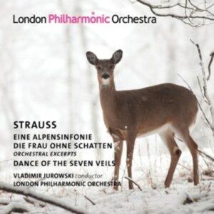Strauss: Eine Alpensinfonie - Vladimir Jurowski