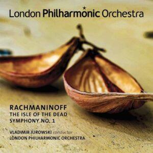 Rachmaninov: Symphony No.1, The Isle of the Dead - Vladimir Jurowski