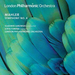 Mahler: Symphony No.4 - Vladimir Jurowski