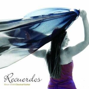 Villa-Lobos / Chopin / Sor / Brouwer / Turina / Dyens / Yocoh: Recuerdos - Smith