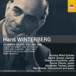 Hans Winterberg: Chamber Music Vol.1