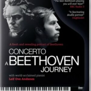 Concerto: A Beethoven Journey - Andsnes