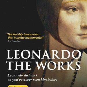 Leonardo: The Works - Exhibition on Screen