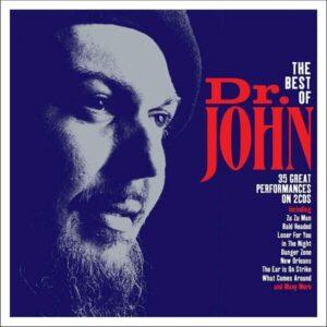 Best Of - Dr. John
