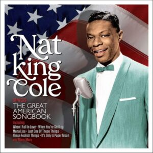 Sings The Great American Songbook - Nat King Cole