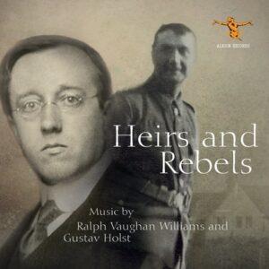 Vaughan Williams: Heirs And Rebels - Robert Irwin