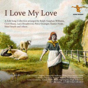 I Love My Love - British Symphony Orchestra