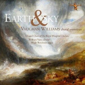 Vaughan Williams: Choral Works - Chapel Choir of the Royal Hospital Chelsea