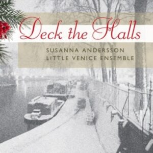 Deck The Halls - Andersson