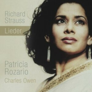 Strauss: Richard Strauss Lieder