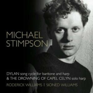 Stimpson: Dylan & The Drowning Of Capel Celyn - Williams