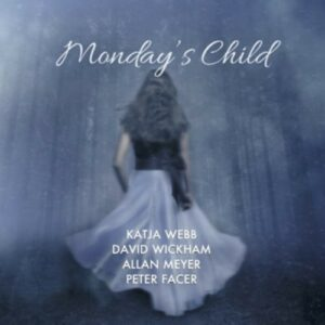 Monday's Child - Katja Webb
