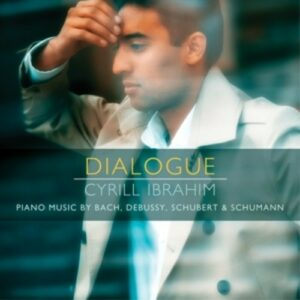 Dialogue - Cyrill Ibrahim