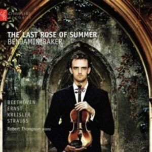 The Last Rose Of Summer - Benjamin Baker & Robert Thompson