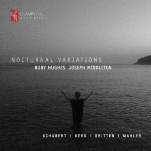 Nocturnal Variations - Ruby Hughes