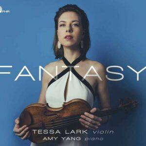 Fantasy - Tessa Lark