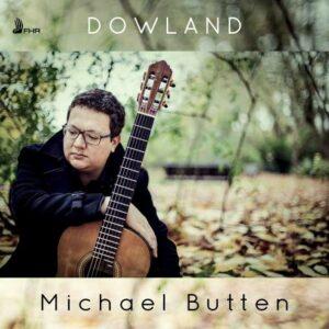 John Dowland - Michael Butten