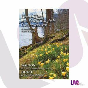 Great English Composers Vol. 4 - Palmer, Tony