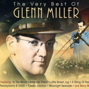 Very Best Of -58Tr- - Glenn Miller