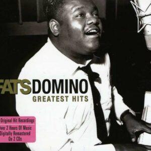 Greatest Hits - Fats Domino