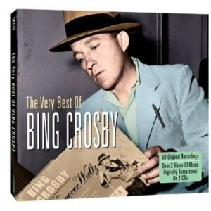 Very Best Of Bing Crosby