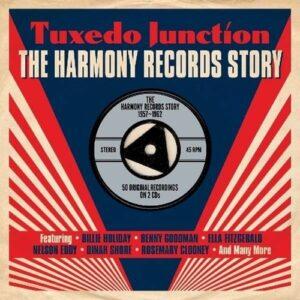 Harmony Records Story