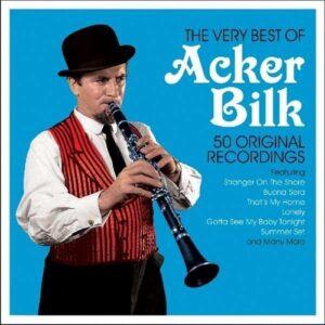 Very Best Of - Acker Bilk