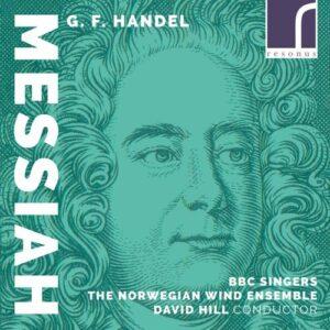 Handel: Messiah - BBC Singers