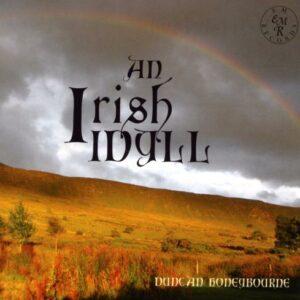 Stanford / Rosenthal / Bax / Beckett: An Irish Idyll - Honeybourne, Duncan