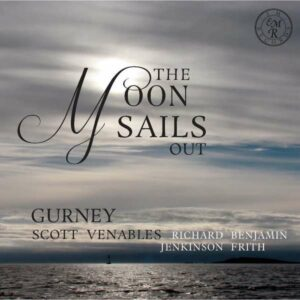 Gurney / Scott / Venables: The Moon Sails Out