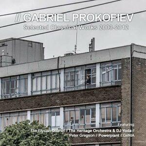 Prokofiev: Select Classical Works 2003-2012 - Klangforum Wien