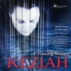 Britten / Arnold / Beamish / Scott / Watkins: Crossing Waves - Keziah